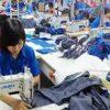 Bán công ty may tại Long Biên, vị trí đẹp